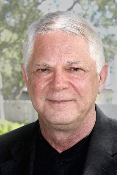 Chuck Coker, Ph.D.